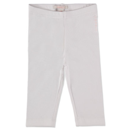ESPRIT Girls Leginsy white