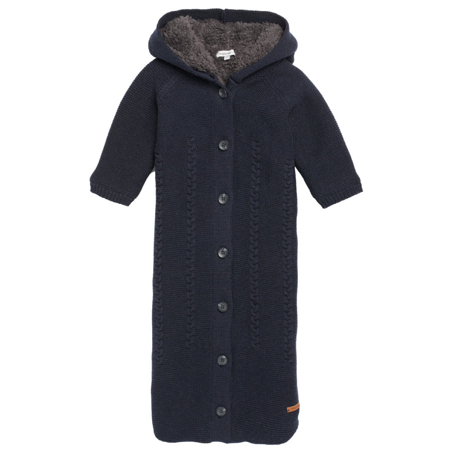 noppies Unisex Spací pytel Archdale navy