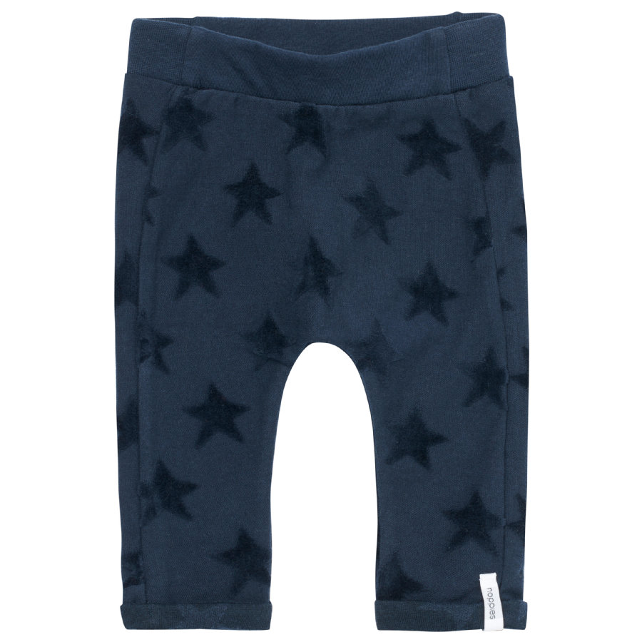 NOPPIES Broek Avenal navy