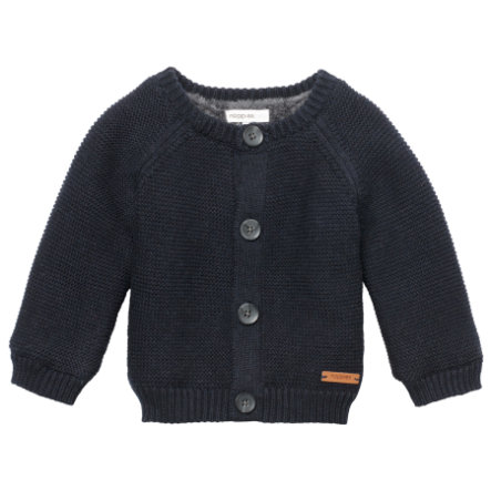NOPPIES Boys Cardigan Aspen navy