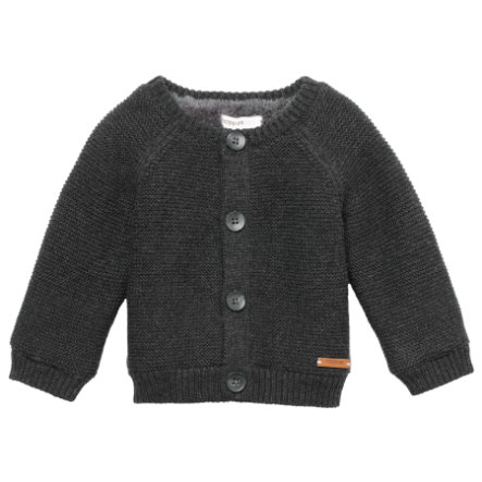 noppies Boys Cardigan Aspen braun