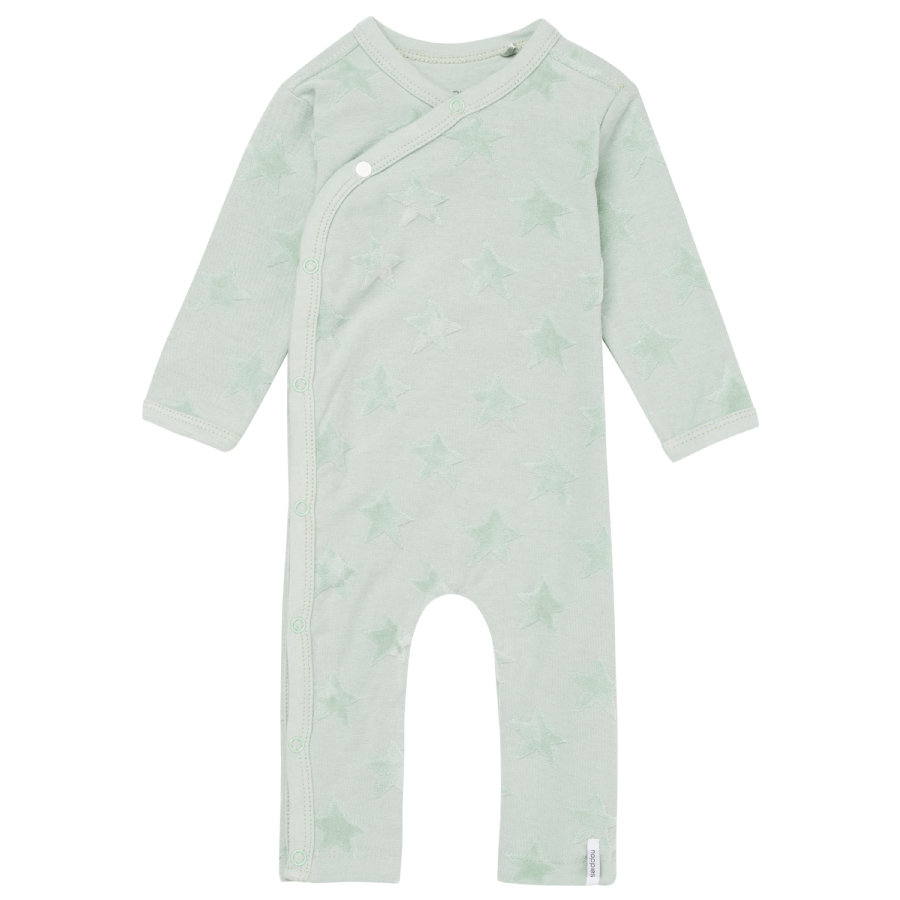 NOPPIES Romper Asheville mint