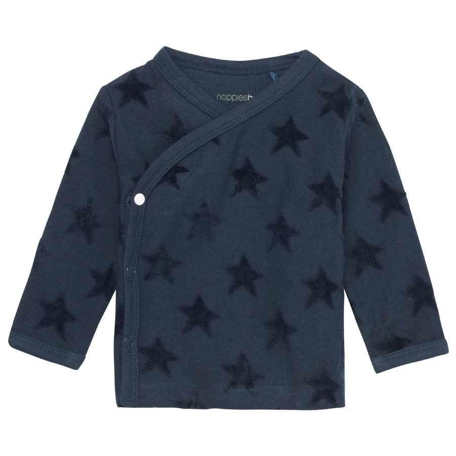 noppies Boys Longsleeve Arvada navy