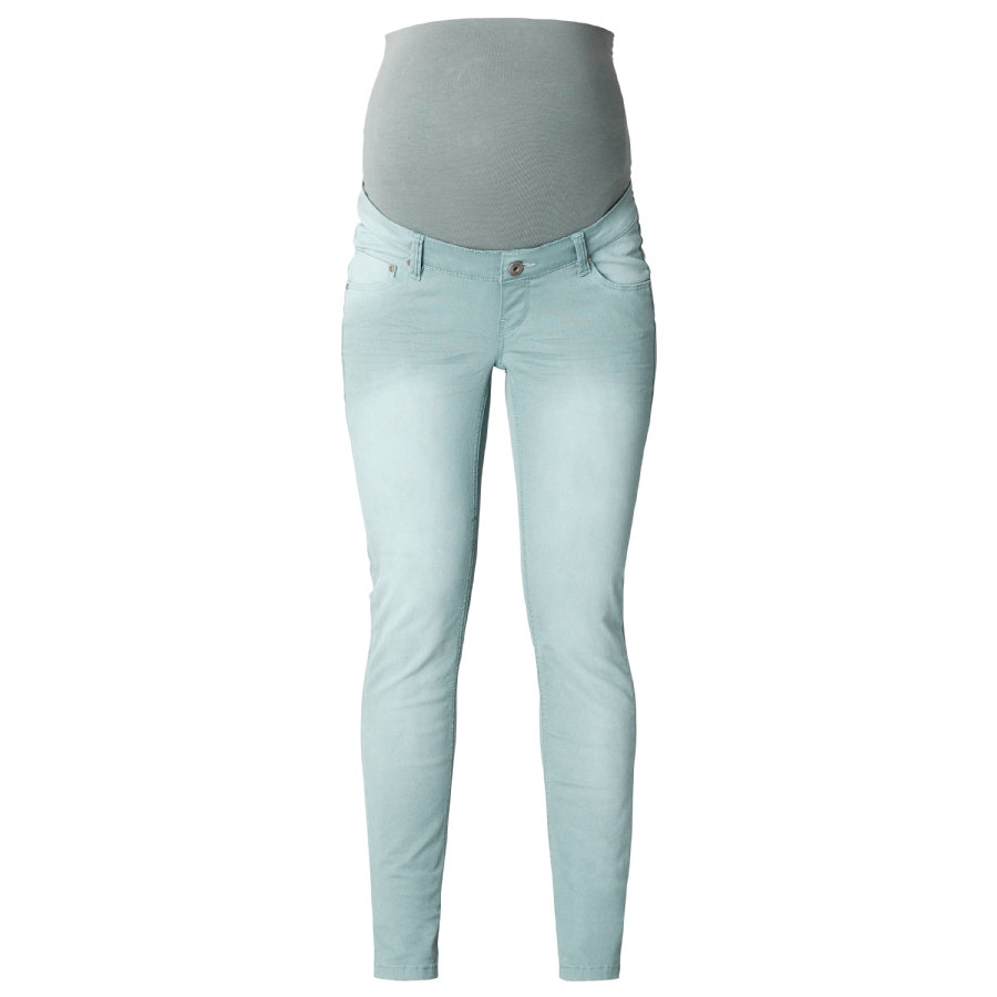 noppies Umstands Hose Beau hellblau