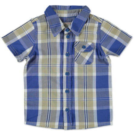 ESPRIT Boys T-Shirt Check sand