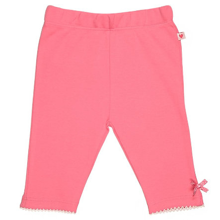 STACCATO Girls Baby Leggings pink candy