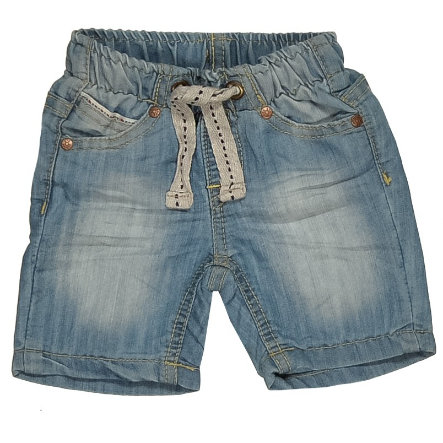 STACCATO Boys Baby Bermudas blue denim