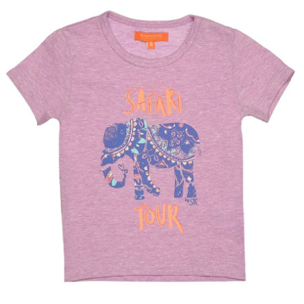 STACCATO Girls Mini T-Shirt violet