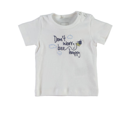 Name It Boys T Shirt Nittisvan Bright White Baby Markt At