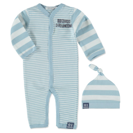 Dirkje Boys Set 2-tlg. small stripe/large stripe