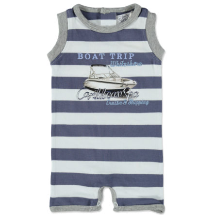 Dirkje Boys Spieler steel blue stripe