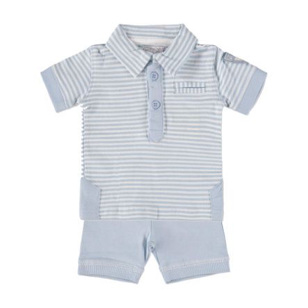 Dirkje Boys Komplet light blue