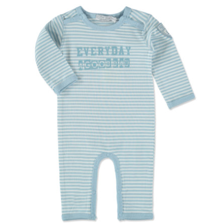 Dirkje Boys Overall light blue