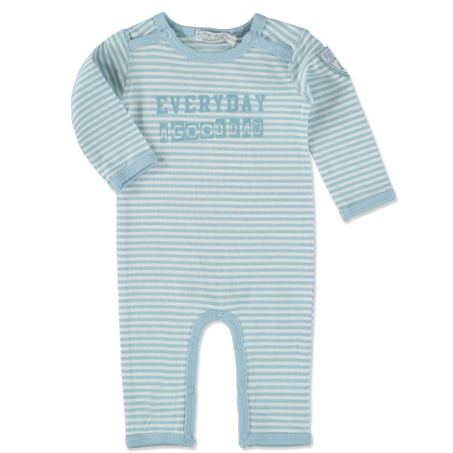 Dirkje Boys Śpioszki light blue