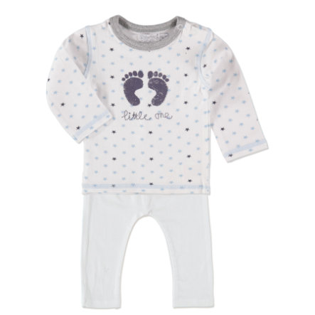 Dirkje Boys Set 3-tlg. light blue/white
