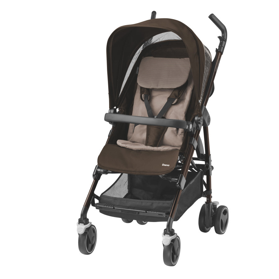 Bébé Confort Silla de paseo Dana Earth Brown