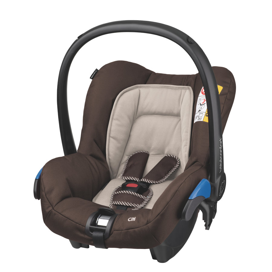 Bébé Confort Seggiolino auto CITI EARTH BROWN