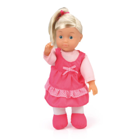 bayer Design Babypuppe My First Girls 30 cm 93020AA