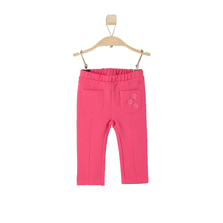 s.Oliver Leggings for jenter rosa