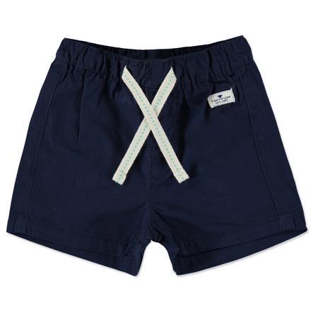 Pantaloncini TOM TAILOR Boys blu scuro