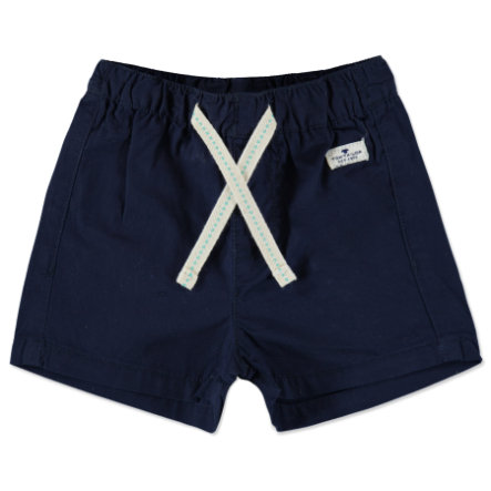 TOM TAILOR Boys Shorts dark blue