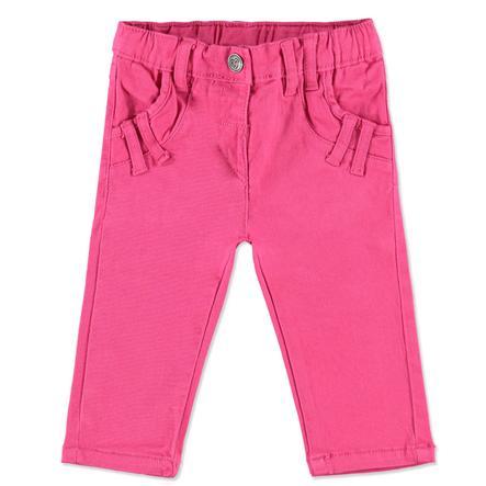kamień żwirowy Girl s Mini Spodnie Puchsia fioletowy