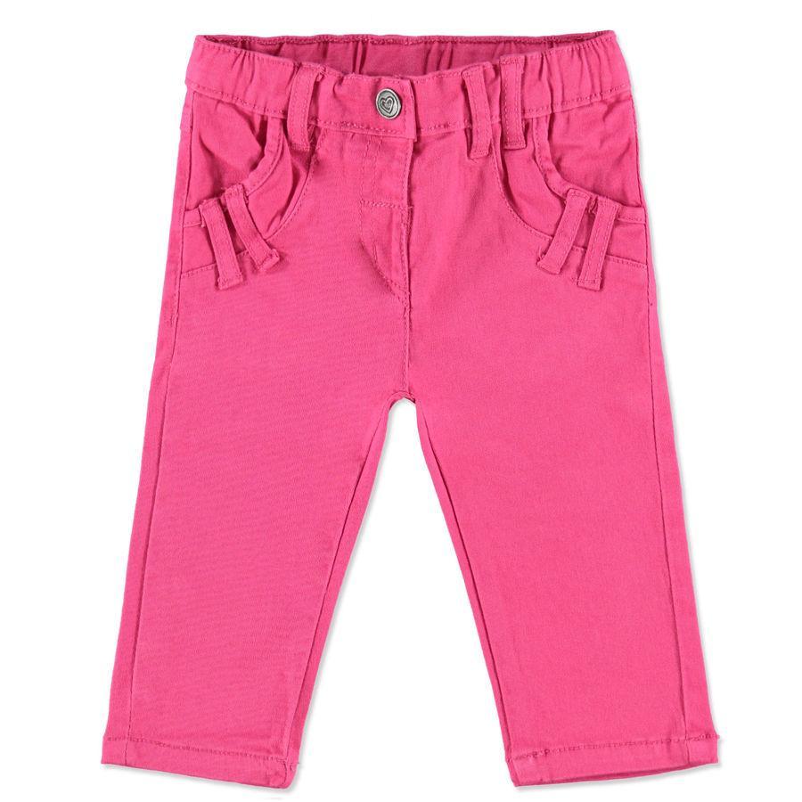 Girl s Mini Pantalon fuchsia fuchsia violet