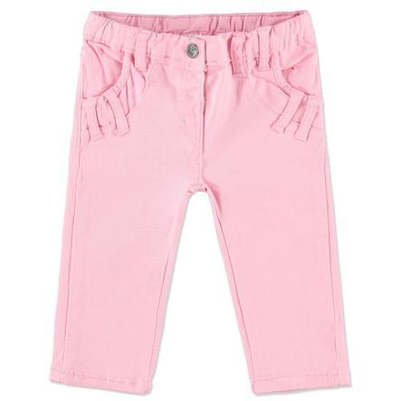 PEBBLE STONE Girls Mini Hose begonia pink