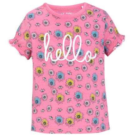 s.OLIVER Girls Baby T-Shirt pink