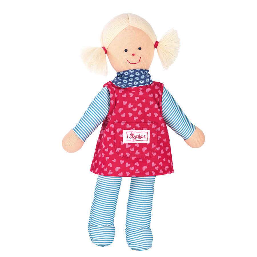 Sigikid Pop Sigi Dolly 29 cm