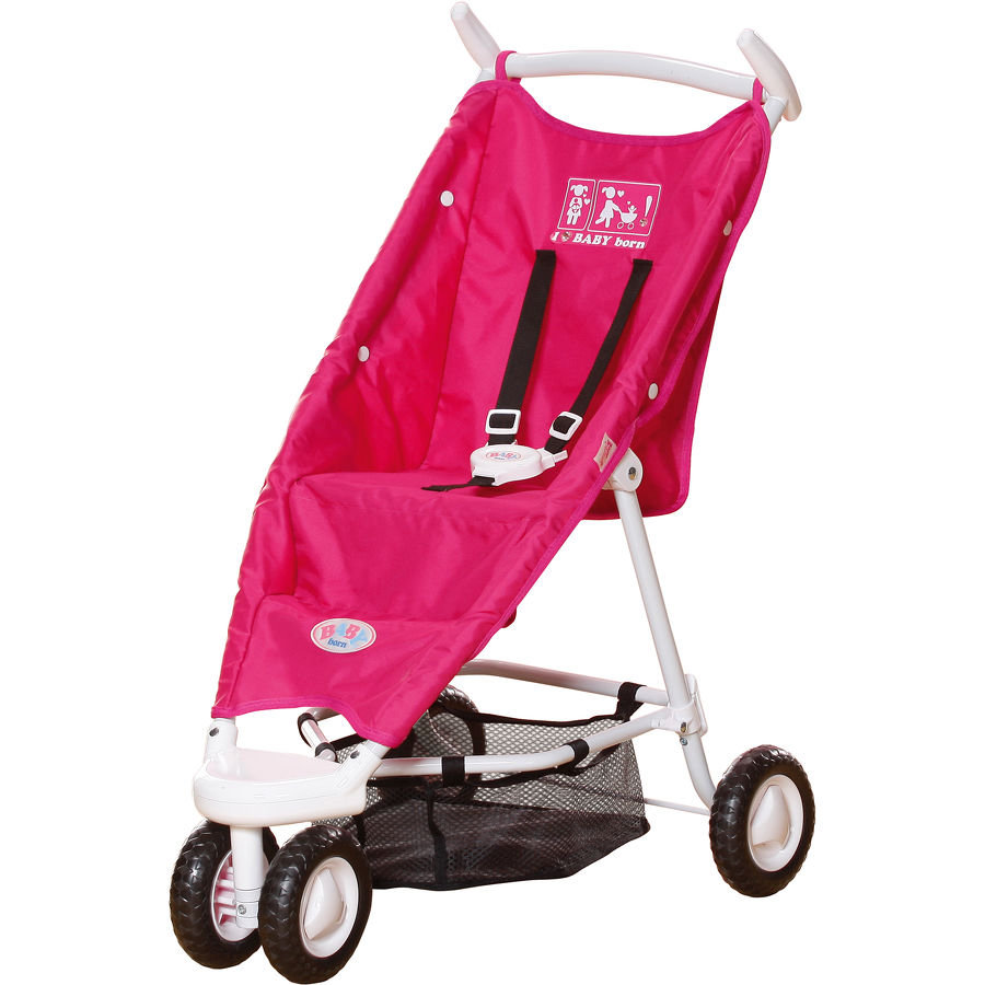 ZAPF CREATION BABY born - Modieuze Jogger