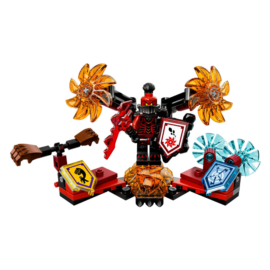 LEGO® Nexo Knights™ - General Magmar