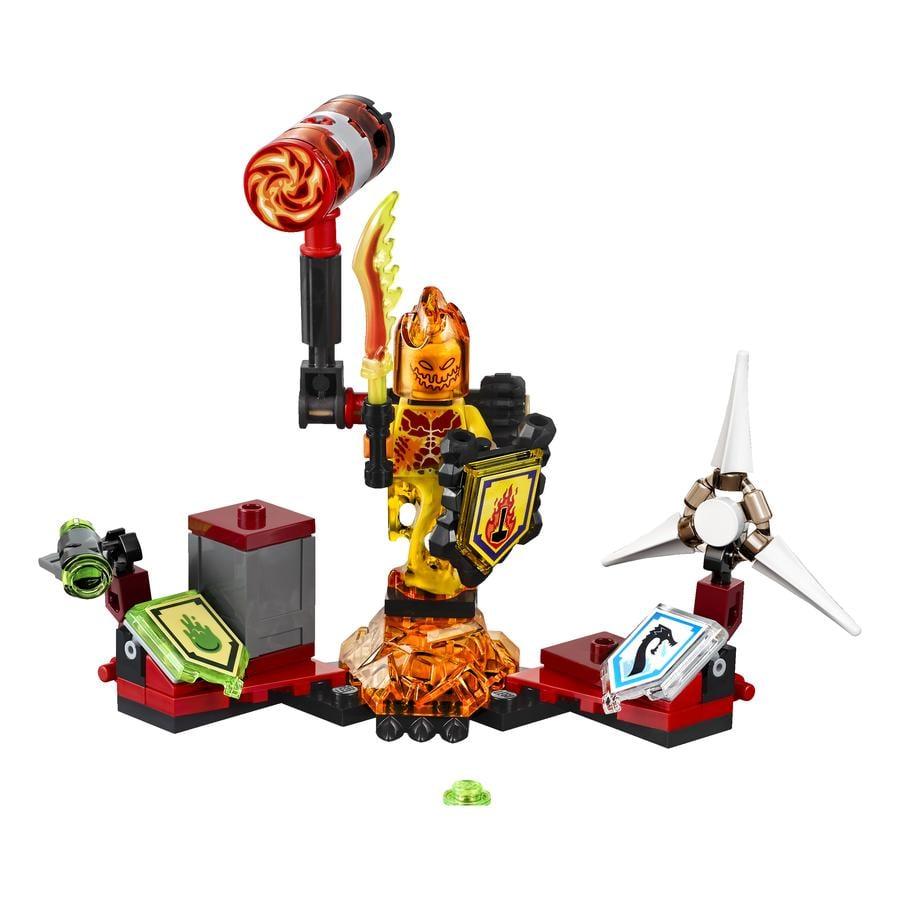 LEGO® Nexo Knights™ - L'Ultime Flama 70339