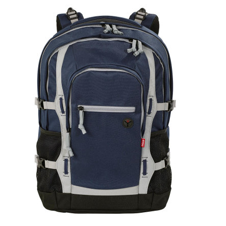 4YOU BTS Schulrucksack Jampac - 355-49 Power Blue
