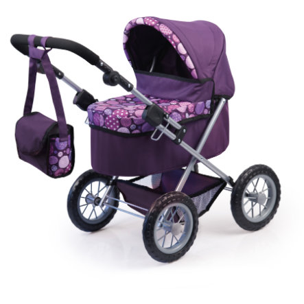 BAYER DESIGN Poppenwagen Trendy 1309400