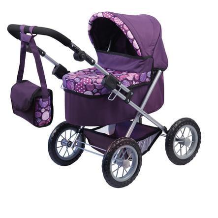 BAYER DESIGN Wózek dla lalek Trendy 1309400