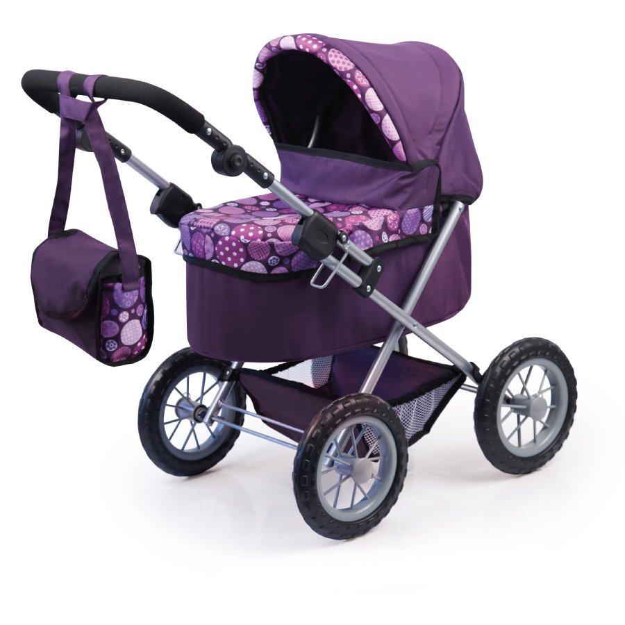 bayer Design Puppenwagen Trendy 13094AA