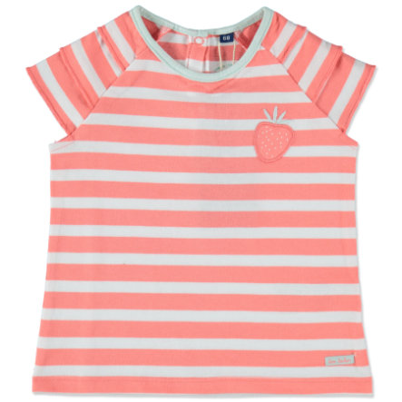 TOM TAILOR Girls Top strong peach