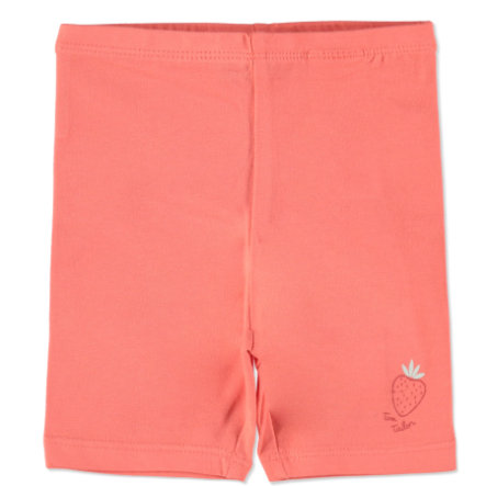 TOM TAILOR Girls Jersey Shorts strong peach