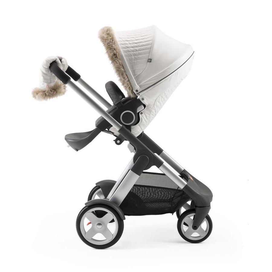 STOKKE® Xplory® Winter Kit Pearl White