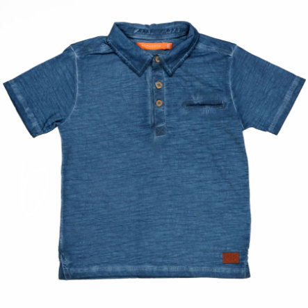 STACCATO Boys Mini Poloshirt dark blue