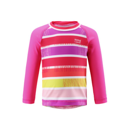 reima Girls T-Shirt Borneo supreme pink