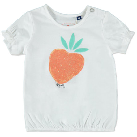 TOM TAILOR Girl s T-Shirt bianco