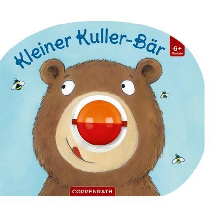 COPPENRATH Mein erstes Kugelbuch: Kleiner Kuller-Bär