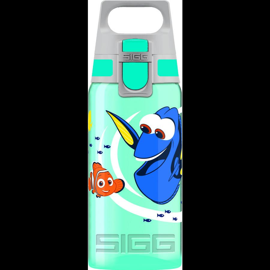 """SIGG VIVA WMB ONE Aqua PR """"Dorie"""" 0,5 l"""