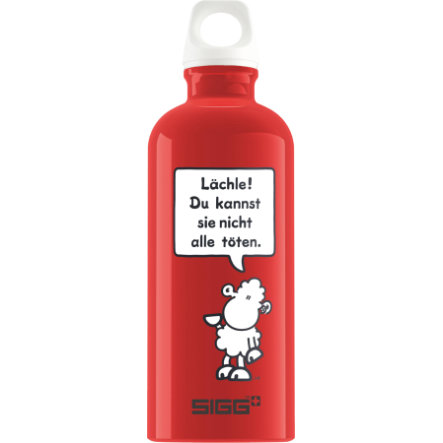 SIGG Flaska 0,6 L Sheepworld