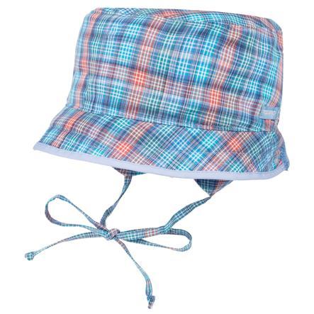 maximo Hat orange blå