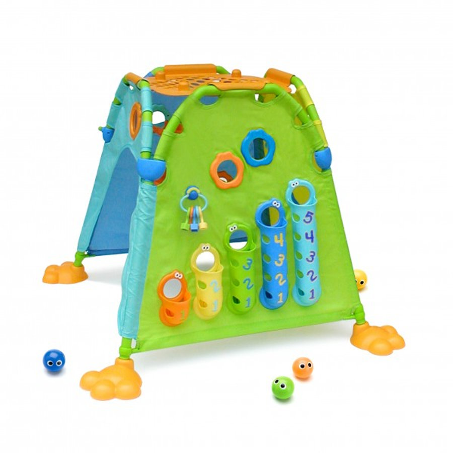 Yookidoo ™ Playhouse Discovery