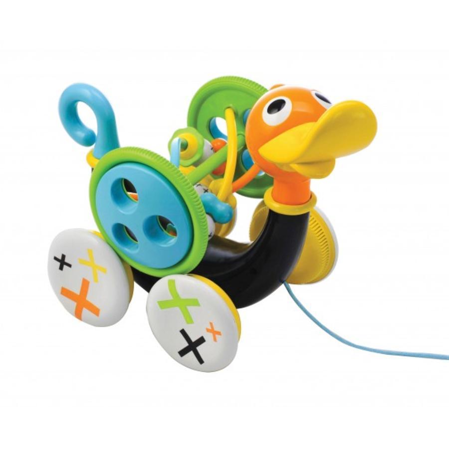 Yookidoo Nachzieh-Ente mit Musik