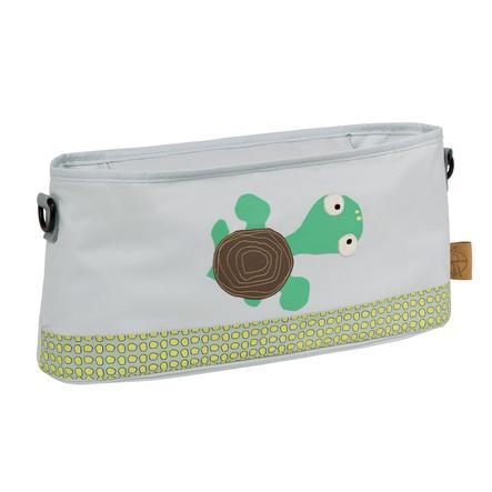 LÄSSIG Casual Organizér na kočárek  Wildlife Turtle